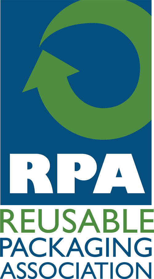 Reusable packaging association